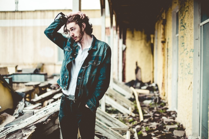 Artist to Watch: Hozier
