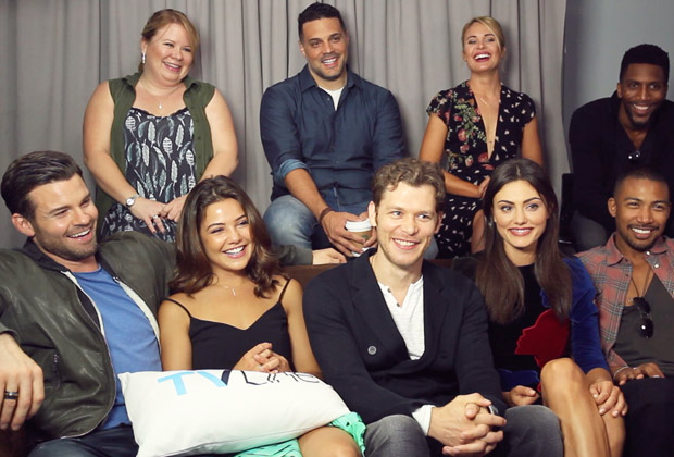 The Originals Cast Talks Hayley's Future, Crossover Woes and Klaus' 'Multiple Ladies' in Season 3