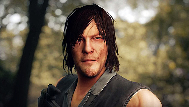 Check Out The Upcoming 'Walking Dead' Mobile Game, Featuring The Voice Of NormanReedus