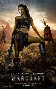 GARONA - THE SURVIVOR