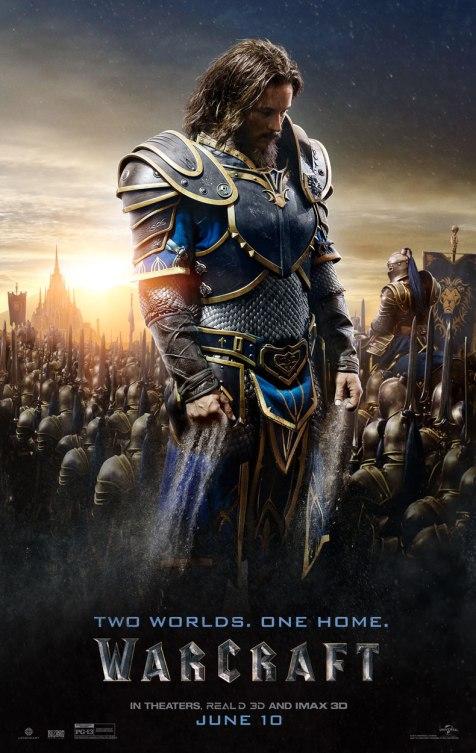 LOTHAR - THE WARRIOR