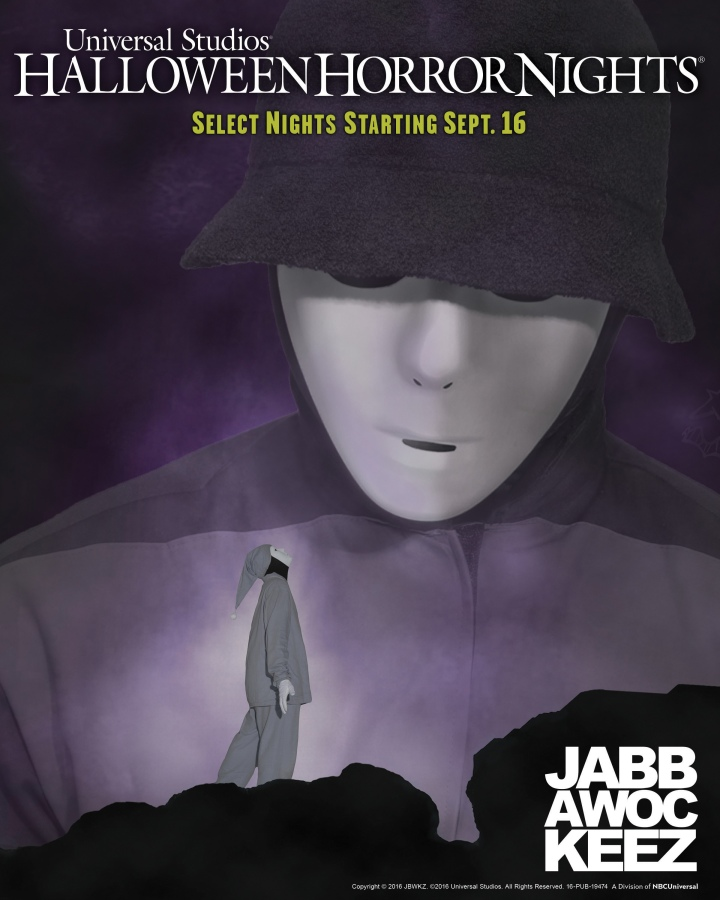 Global Phenomenon and Multi-Talented Hip Hop Dance Crew Jabbawockeez Returns to Universal Studios Hollywood