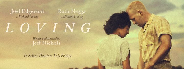 @Thisfunktional Movie Review:LOVING