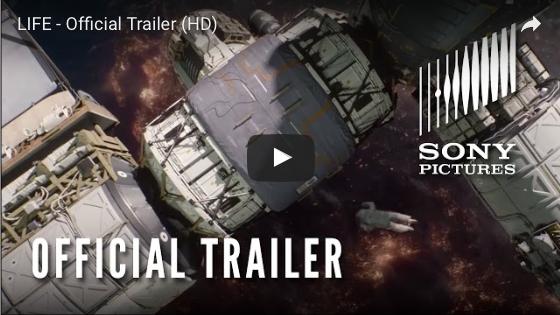 First Trailer forLIFE