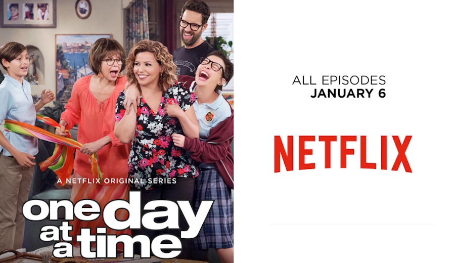 netflix�s one day at a time theme song features gloria