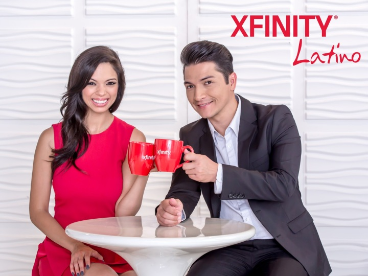 COMCAST Revamps Latino Entertainment Channel, Launches Weekly XFINITY LATINO Segments for Bicultural Families