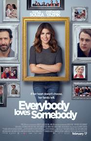 @Thisfunktional Talks With Karla Souza EVERYBODY LOVES SOMEBODY