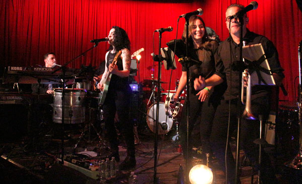 @Thisfunktional Talks with Emily Estefan TAKE WHAT YOU WANT, PhotoGallery