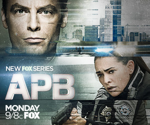 @Thisfunktional Talks with Natalie Martinez FOX's APB