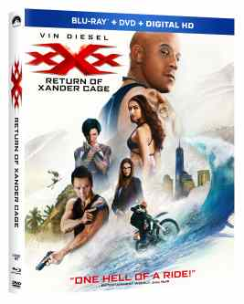 xXx Box Art Combo Pack-min