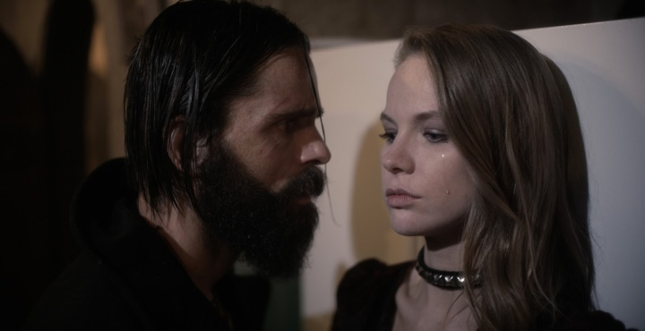 @Thisfunktional talks with actress Kate Tumanova AMERICANEXORCISM