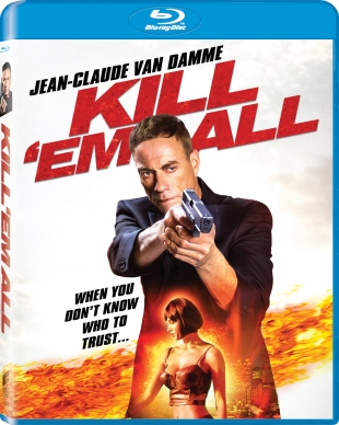 Kill'em All Dom BD 3D Frontleft