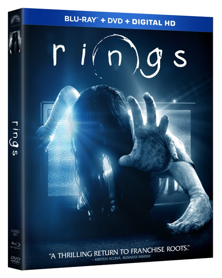 @Thisfunktional attends the RINGS Release Press Day, Party