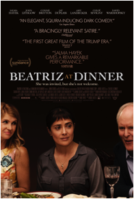 New Trailer for BEATRIZ AT DINNER