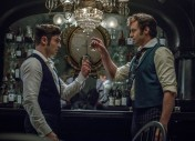 DF-05782 – Hugh Jackman (P.T. Barnum) and Zac Efron (Philip Carlisle) star in Twentieth Century Fox's THE GREATEST SHOWMAN.