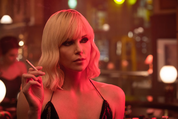 @Thisfunktional #Contest: #AtomicBlonde Reserved Seats #AtomicSummer (in Multiple Cities)