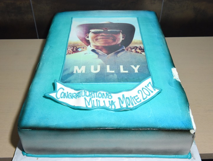 Photos From The Premiere of MULLY