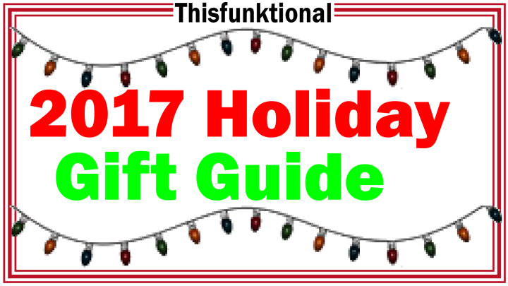 @Thisfunktional Early Gift Guide For The Kids