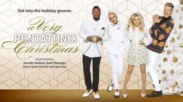 A Very Pentatonix Christmas - Season 1