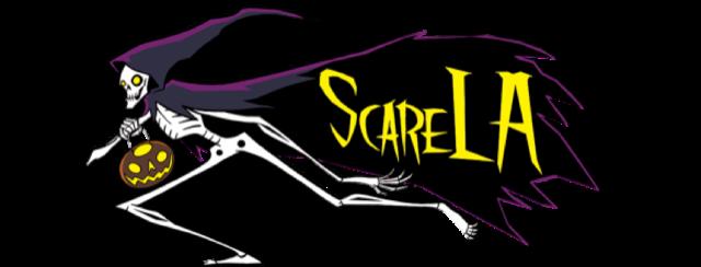 ScareLA Announces Summer 2018Return