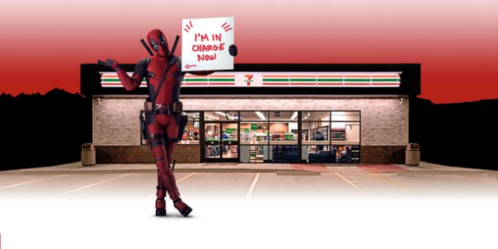 Deadpool 2 7-Eleven1