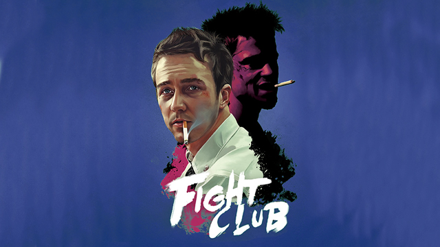 The Dust Brothers Present FIGHT CLUB with a Live Score