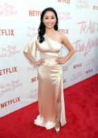 CULVER CITY, CA - AUGUST 16: Lana Condor attends Netflix's 'To All the Boys I've Loved Before' Los Angeles Special Screening at Arclight Cinemas Culver City on August 16, 2018 in Culver City, California. (Photo by Charley Gallay/Getty Images for Netflix) *** Local Caption *** Lana Condor