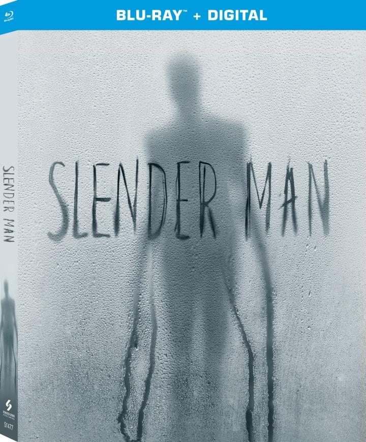 Actor Javier Botet enjoyed embodying the legendary SLENDERMAN