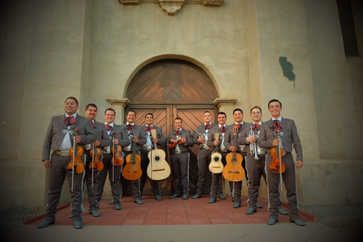 VIVA LA TRADICION takes over the Ford Theater for two days of mariachi music