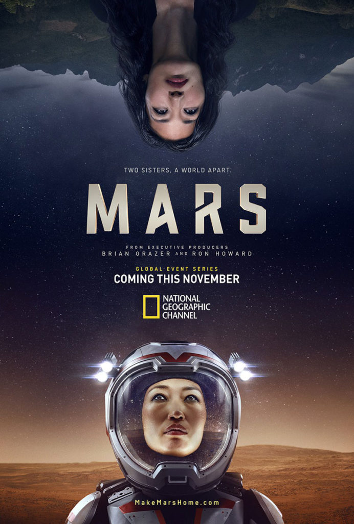 Watch clip JAVIER EXPOSED TO OUTBREAK from season 2 episode 4 of National Geographic's MARS