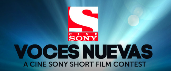 Cine Sony, the National Association of Latino Independent Producers announce first annual short film contest for aspiring filmmakers