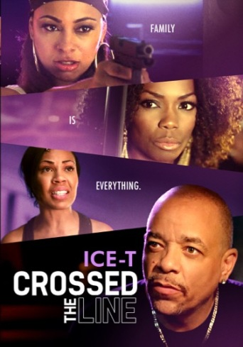 crossed the line_dvd cover art