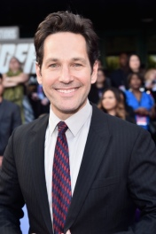 "LOS ANGELES, CA - APRIL 22: Paul Rudd attends the Los Angeles World Premiere of Marvel Studios' ""Avengers: Endgame"" at the Los Angeles Convention Center on April 23, 2019 in Los Angeles, California. (Photo by Alberto E. Rodriguez/Getty Images for Disney) *** Local Caption *** Paul Rudd"