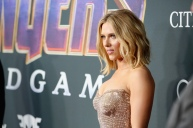 "LOS ANGELES, CA - APRIL 22: Scarlett Johansson attends the Los Angeles World Premiere of Marvel Studios' ""Avengers: Endgame"" at the Los Angeles Convention Center on April 23, 2019 in Los Angeles, California. (Photo by Jesse Grant/Getty Images for Disney) *** Local Caption *** Scarlett Johansson"