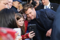 "LOS ANGELES, CA - APRIL 22: Chris Hemsworth (R) attends the Los Angeles World Premiere of Marvel Studios' ""Avengers: Endgame"" at the Los Angeles Convention Center on April 23, 2019 in Los Angeles, California. (Photo by Rich Polk/Getty Images for Disney) *** Local Caption *** Chris Hemsworth"