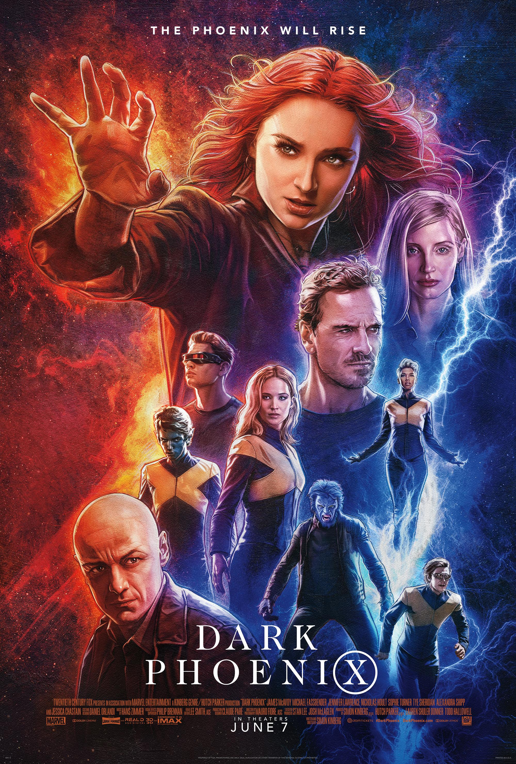 DarkPhoenix_Poster
