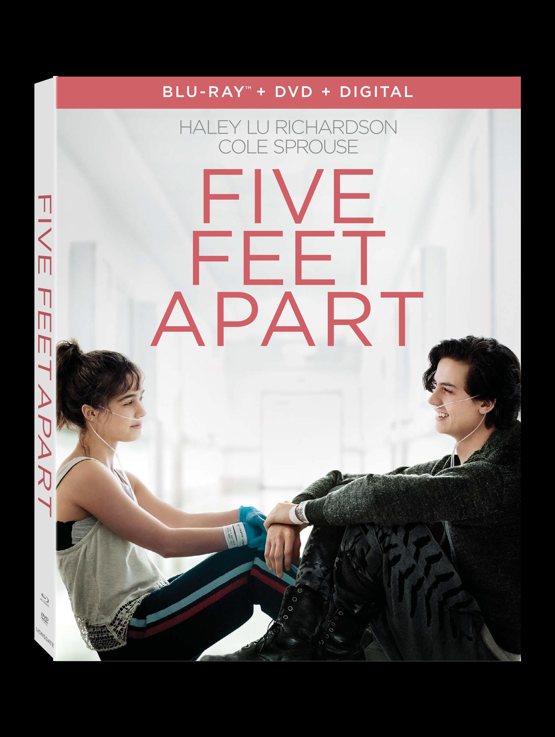 Five Feet Apart Online